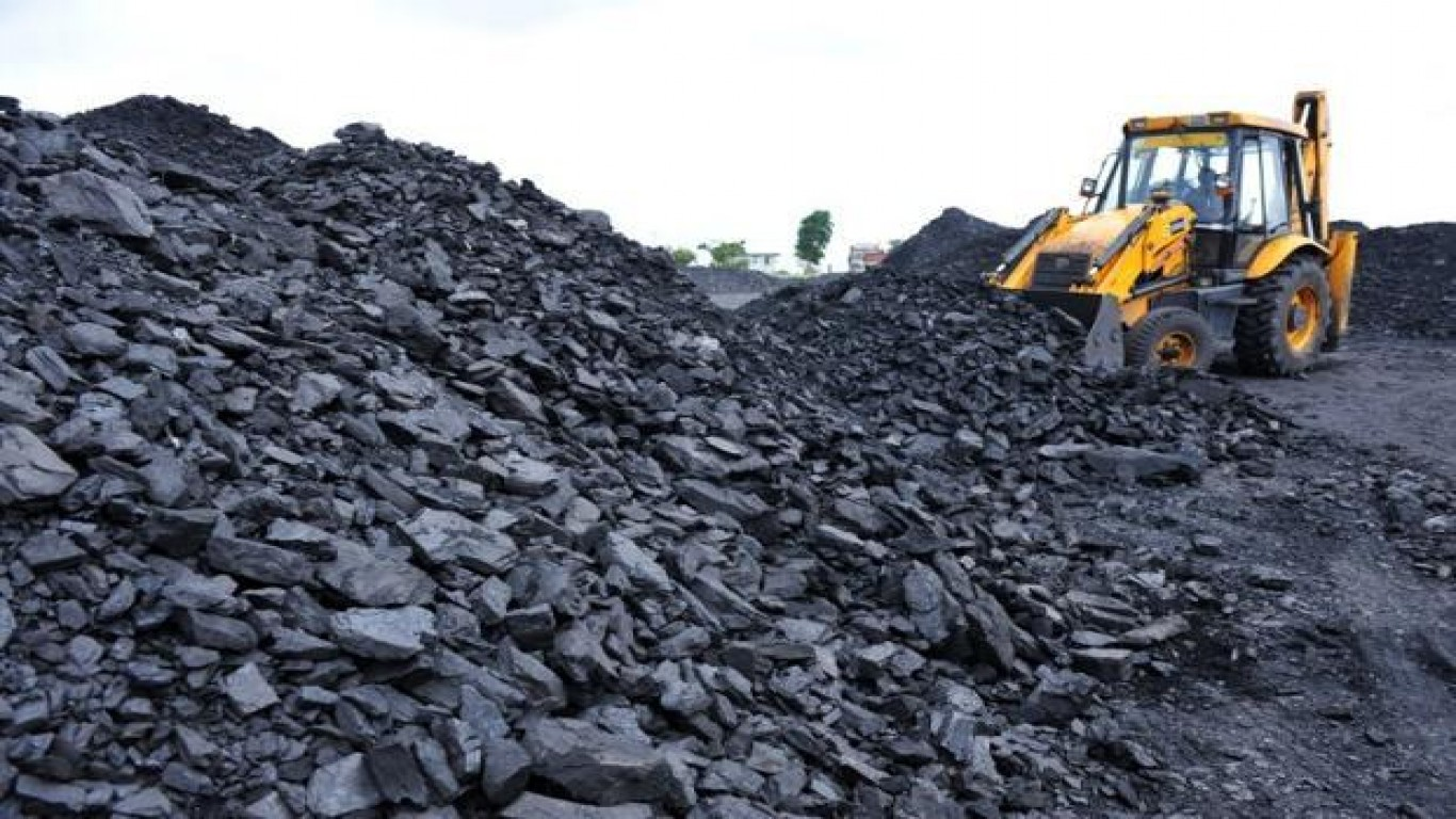 Reduce coal pollution in India!