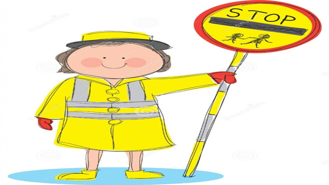 Keep our children safe, petition for a lollipop person ( school crossing patrol) on St George's Road, Beccles.