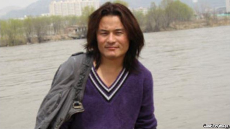 Drop charges against Tibetan blogger that received unfair trial in China!