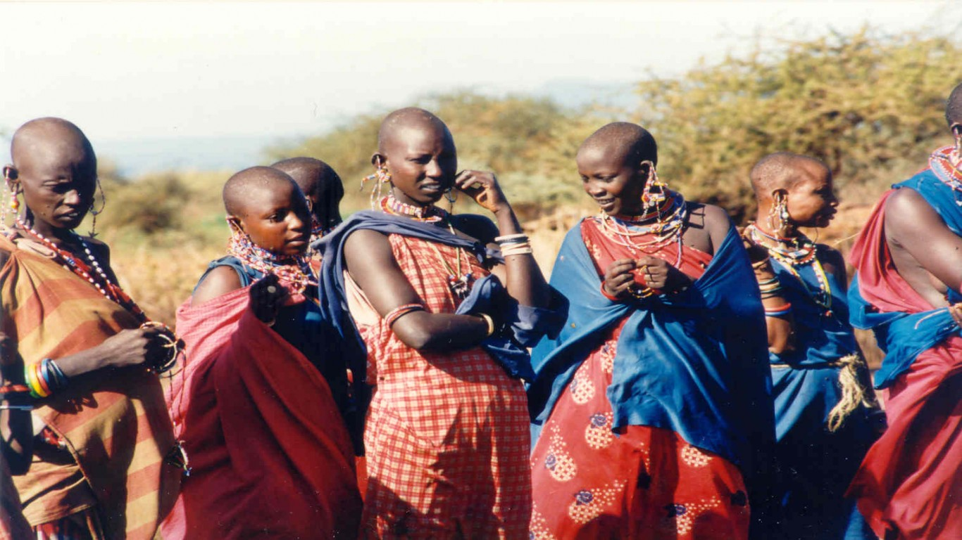 Help the Maasai protect their lands!